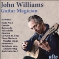 John Williams - Guitar Magician