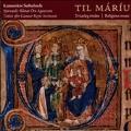 Til Mariu - Sveinsson: Religious music