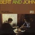 Bert and John