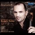 Souvenirs - Musiktage with Rudens Turku & Friends