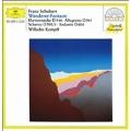 WANDERER FAN/PIANO PIECES D946:SCHUBERT
