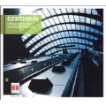 Gershwin: Rhapsody in blue, etc / Stockigt, Masur, Leipzig