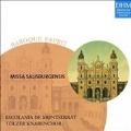 Biber: Missa Salisburgensis<限定盤>