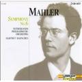 Mahler: Symphony no 6 / Haenchen, Netherlands PO