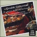 Double Concertos by J.S.Bach and His Sons