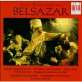 Handel: Belsazar / Knothe, Schreier, Pohl, Polster, et al