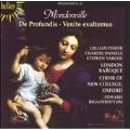 Mondonville: De Profundis, Venite Exultemus / London Baroque