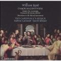 The Byrd Edition, Vol.9: O Sacrum Convivium