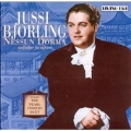 NESSUN DORMA AND OTHER FAVOURITES:J.STRAUSS II/R.STRAUSS/LEONCAVALLO/PUCCINI/ETC (1930-1952):JUSSI BJORLING(T)