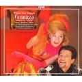 "Suppe :Operetta ""Fatinitza"":Vinzenz Praxmarer(cond)/Franz Lehar Orchestra/Stephanie Houtzeel(Ms)/etc"