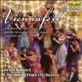 VIENNAFEST:THE MUSIC OF LEHAR, LANNER, ETC:ERICH KUNZEL(cond)/CINCINNATI POPS