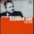 Alexander Gauk Edition -Shostakovich, Rachmaninov, Rimsky-Korsakov, etc / USSR State Radio SO, etc