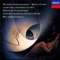 Mahler: Lieder / Fassbaender, Chailly