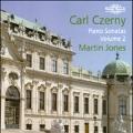 Czerny: Piano Sonatas Vol.2