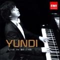 Live from Beijing [CD+DVD]