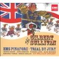 Gilbert & Sullivan: H.M.S.Pinafore, Trial by Jury