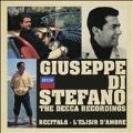Giuseppe di Stefano - The Decca Recordings