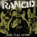 ...Honor Is All We Know<初回生産限定盤>