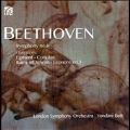 Beethoven: Symphony No.8, Overtures