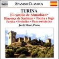Turina: Piano Music Vol.10