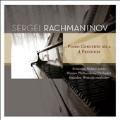 Rachmaninov: Piano Concerto No.2, 4 Preludes