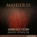 Mahler: Symphony No.10 (Cooke Version)