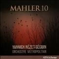 Mahler: Symphony No.10 (Cooke Version)