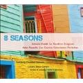 8 Seasons - Antonio Vivaldi, Astor Piazzolla