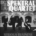 Serious Business [Blu-ray Audio+CD]