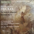 P.R.Fricker: The Vision of Judgement, Symphony No.5