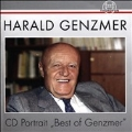 Portrait - Best of Genzmer