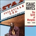 The Spirit of Memphis (1962-1976) [4CD+7inch]