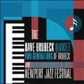 Two Generations Of Brubeck: Newport Jazz Festival