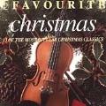 Favourite Christmas / Cook, Handford, Hughes, Halle Choir