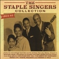 The Staple Singers Collection 1953-62