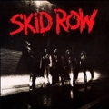 Skid Row (Anniversary Edition)<Red Vinyl/限定盤>