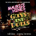 Guys And Dolls: 50th Anniversary Cast Recording