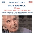 Brubeck:Songs:All My Love/Strange Meadowlark/The Things You Never Remember:John De Haan