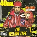 The Yellow Tape  [PA] [CD+DVD]