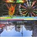 Sandor Germanus: Lunapark - Microtonal Chamber Music
