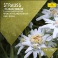 J.Strauss II: Walzes, Polkas, Overtures