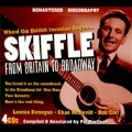 Skiffle: From Britain to Broadway