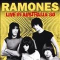 Live In Australia 80