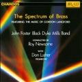 The Spectrum of Brass / Newsome, Black Dyke Mills Band