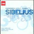 Sibelius: Symphonies No.4-No.7, Tapiola