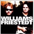 Joseph Williams / Peter Friestedt