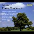 British Piano Concertos