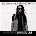 Roots Rock N Universal Love