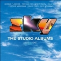 The Studio Albums 1979-1987 [7CD+DVD]