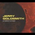 Jerry Goldsmith/Jerry Goldsmith: 40 Years Of Film Music [SILCD1183]
